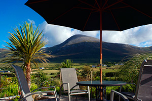 Croagh Patrick Beach Apartment