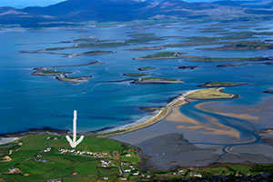 Clew Bay Area Information