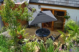 Bertra Strand Cottage