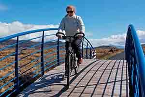 Cycling Greenway